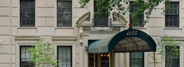 Bette Midler Sells Fifth Avenue Penthouse