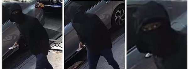 Images, Video of 95th Street Shooter Released