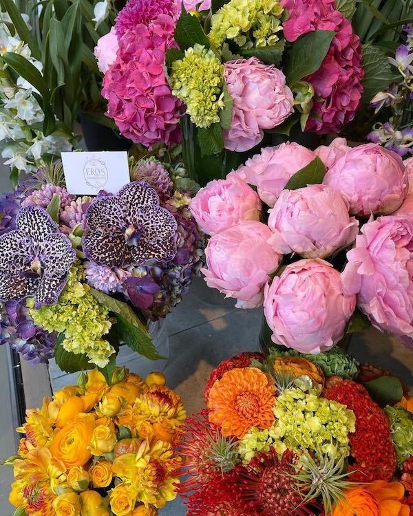 Eros Flowers Upper East Side
