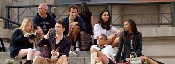 HBO's Gossip Girl Reboot