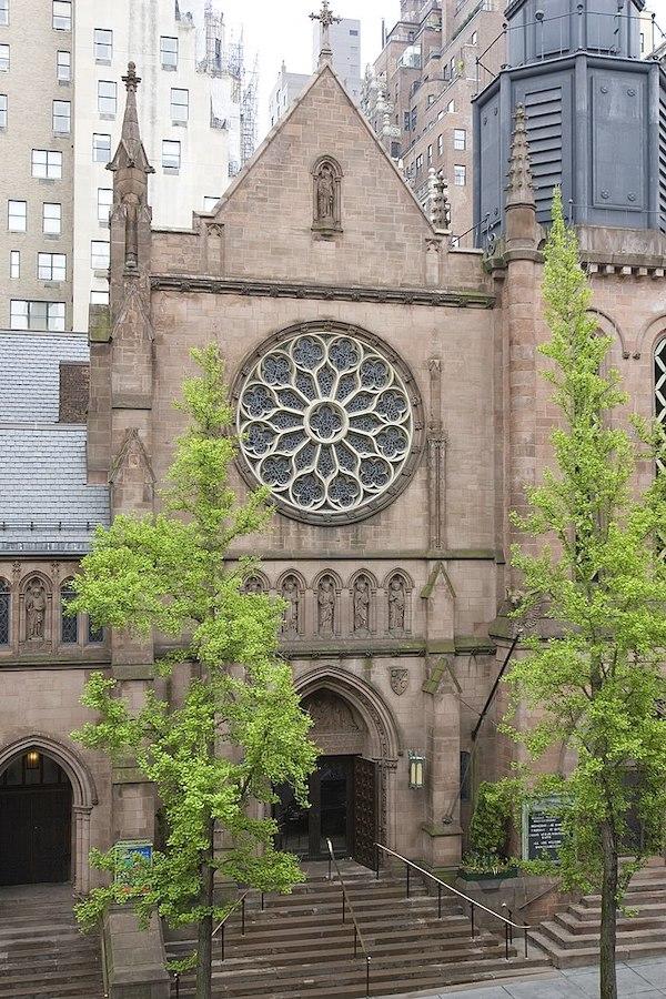 St. James Church 865 Madison Avenue