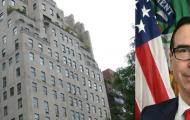 Steven Mnuchin sells 740 Park Avenue co-op