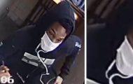 Upper East Side iphone stolen