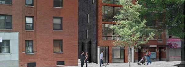 Affordable Housing Lottery at 1402 York Avenue