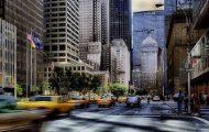 City Considers Expanding Park Avenue Median in Midtown