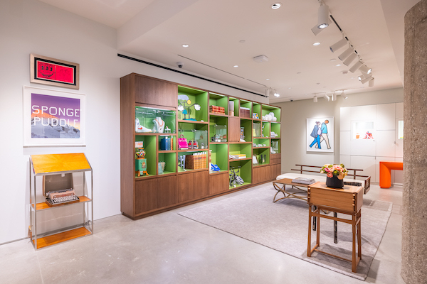 sotheby's UES store