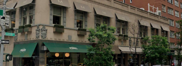 Madison Avenue Condos Rise and Sell