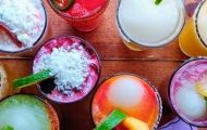 New Restaurants to Include Popular Margarita & Taco Spot