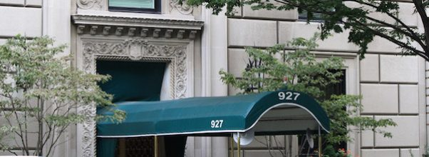 Live in Harry Winston's Former Fifth Avenue Apartment