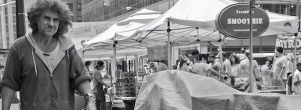 Street Fairs Are Back