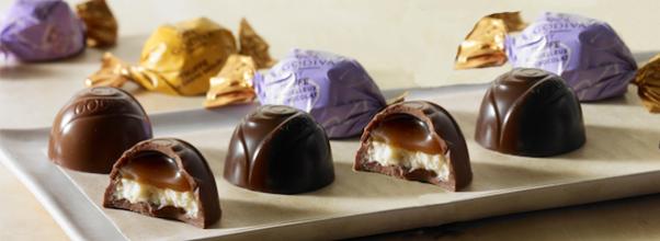Free Chocolate this Weekend