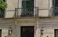 East 69th Street Townhouse Sells For Over $50 Million