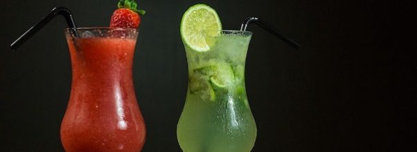 Alcohol-Free Cocktail Shop Opens on Lex