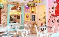 Serendipity3 Reopens with New Decor + Menu Items