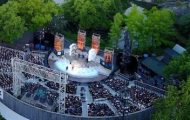 Shakespeare in the Park Returns July 6
