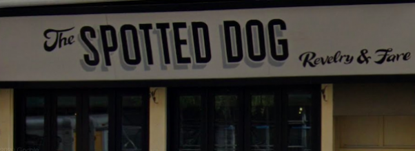 Upscale Sushi, Serafina's Expansion, and The Spotted Dog's Hopeful Replacement