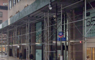 Retail Vacancies Hit All Time High, with Madison Ave The Emptiest