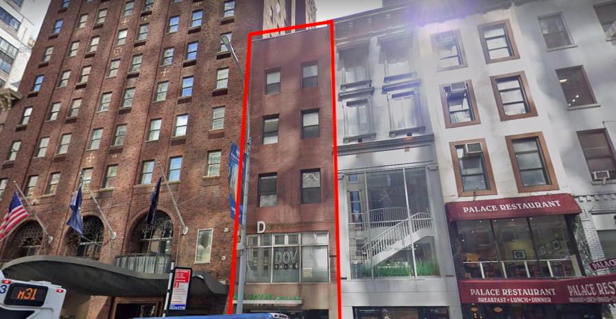 126 East 57th Street