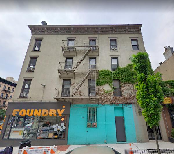 250 East 83rd Street