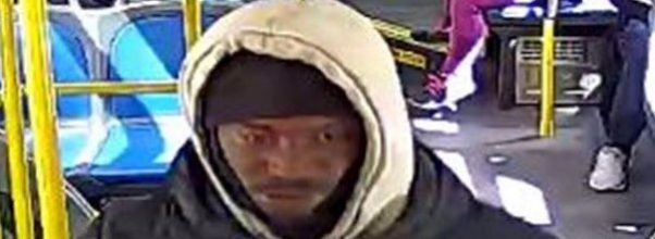 Suspect Sought For Anti-Asian Harassment on M15 Bus