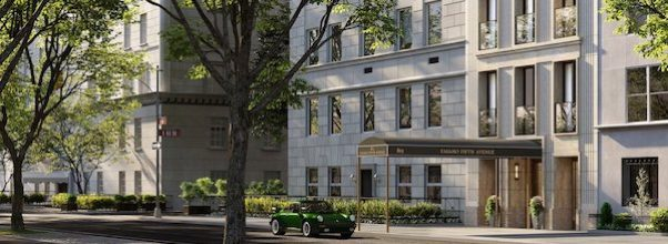 The Upper East Side's Newest Private Club is … Different