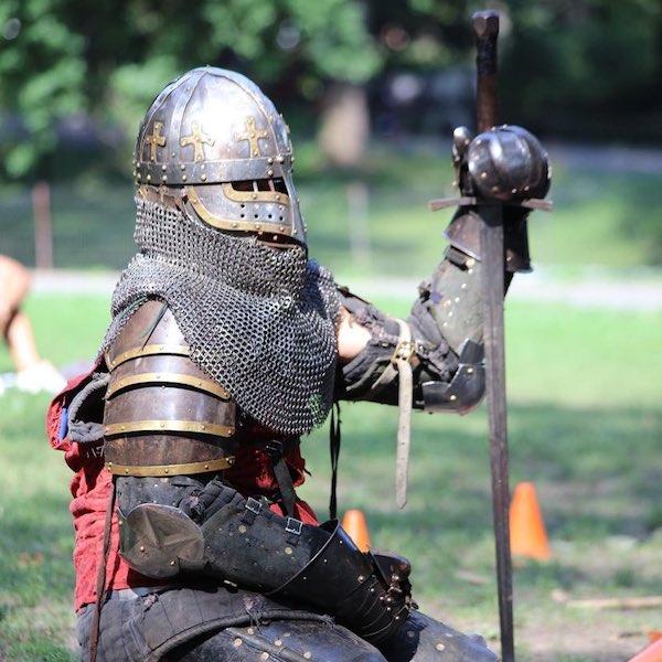 Gladiators NYC