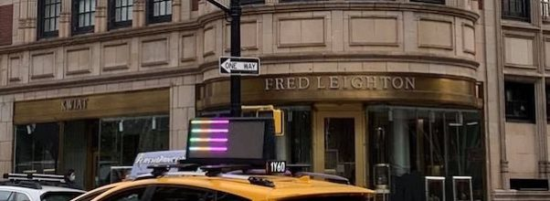 Expensive New Retail Coming to Madison Ave