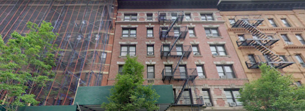 East 91st Street Building to be Demolished, Replaced by Church