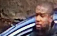 NYPD Release Video, Images of Auto Body Shop Shooter