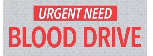 Blood Drive and Gift of Life Event at Congregation Orach Chaim