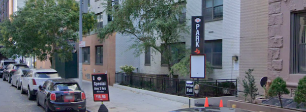 Car Condos: Garage Hires Luxury Broker to Sell Parking Spots