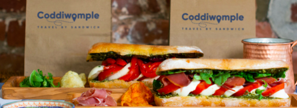 New Sandwich Shop, Coddiwomple, Opens on 3rd Ave