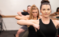 PureBarre and CycleBar Lease UES Space