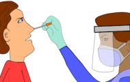Coming This Fall: Random Covid Testing on Unvaccinated Students