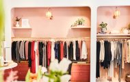 Maternity Brand, Hatch, Opens UES Location