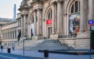 A Block Party at The Met