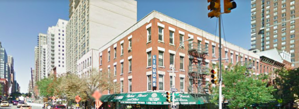 First Avenue Tenant Refuses Extell's Buy-Out