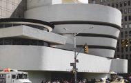 Works & Process at the Guggenheim Kicks Off Fall 2021 Season
