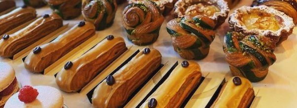 BK-Born Bakery Expands to UES