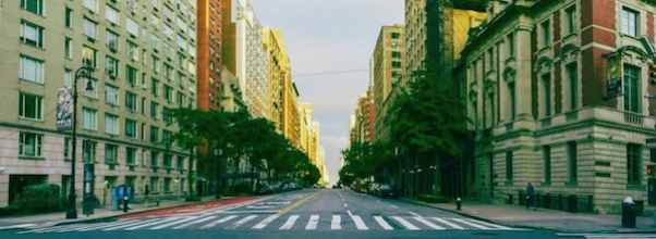 Returning to the Upper East Side After Decades