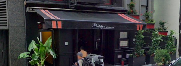 Shooting, Robbery at Upscale UES Restaurant