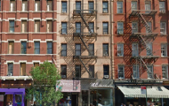 A Real Estate Battle on Second Avenue