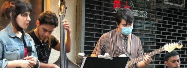 A Local Cafe Hits All the Right Notes on the UES