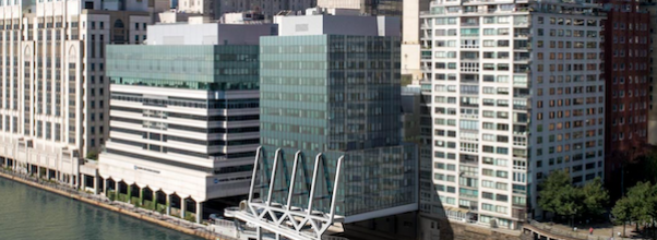 A Major Hospital Expansion