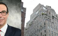 Steve Mnuchin Sells Park Ave Duplex