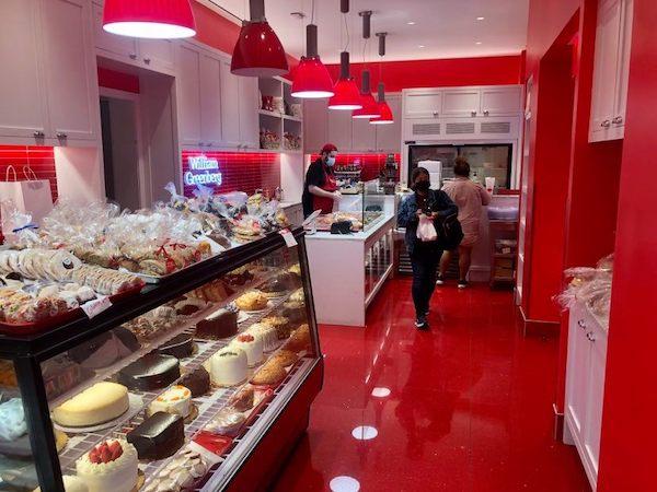 William Greenberg Desserts expands