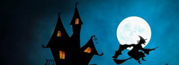 Halloween Events on the Upper East Side