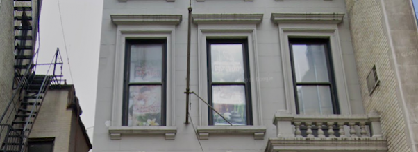 East 66th Street Brothel Busted, Says City