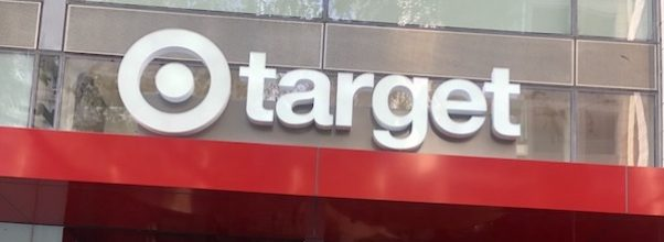 Target Opens on East 86th Street